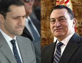 """إحالة قضية """"هدايا الأهرام"""" المتهم فيها مبارك ونجليه لـ""""الأموال العامة"""""""