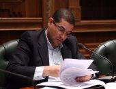 محمد أبو حامد: سأتقدم بمشروع قانون الأزهر للبرلمان الأسبوع المقبل