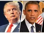 """الفاينانشال تايمز: على أوباما تحمل مسئولية تراجع الولايات المتحدة وترامب سيعجل بانحدار البلاد.. الدور العالمى لواشنطن """"فى حالة يرثى لها"""".. وروسيا والصين الواثقتان سيتعاملان مع """"أمريكا المجروحة"""""""