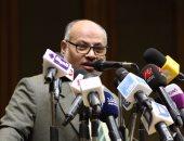 17مؤلفا للدكتور إبراهيم الهدهد رئيس جامعة الأزهر بمعرض القاهرة الدولي للكتاب