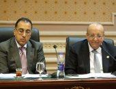"""""""إسكان البرلمان"""" تناقش وقائع الفساد وإهدار المال العام بمركز بحوث البناء"""