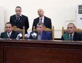 """""""جنايات القاهرة"""" تقضى بالحبس سنة لمتهمين اثنين فى """"أحداث قصر القبة"""""""
