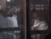 """""""الجنايات"""" تستمع غدا للشهود فى محاكمة 67 متهما باغتيال النائب العام"""