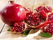 3 فوائد صحية للرمان.. أهمها ضبط ضغط الدم