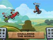 أخيرا.. لعبة Hill Climb Racing 2 متاحة للتحميل  على متجر جوجل بلاى