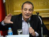 بعد عودة عيد العلم.. حسين حمودة: خطوة مهمة على طريق سليم