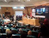 انطلاق المؤتمر العلمى الثانى لذوى الإعاقة بجامعة حلوان ديسمبر المقبل