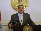 وزير القوى العاملة: عرضنا على الوافدين من سيناء وظيفة لكل شخص بالإسماعيلية