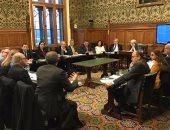 """الوفد البرلمانى لـ""""العموم البريطانى"""": ليس لدينا سجناء رأى"""