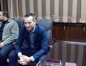 اليوم.. مدير مسابقات الاتحاد الدولى لكرة السلة يزور مصر