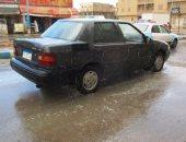 الإدارة العامة للمرور: أمطار خفيفة على الطرق.. وحركة السيارات تسير بانتظام