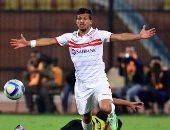 تقارير: الأهلى السعودى يقترب من ضم طارق حامد لاعب الزمالك