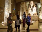 """زيادة الإقبال على دراسة """"الحضارة المصرية القديمة"""" بمتحف بنسلفانيا بنسبة 25%"""