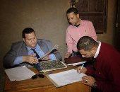 بالصور.. النيابة الإدارية تكشف اختفاء بعض مقتنيات ومخطوطات بيت عرابى