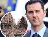 البنك الدولى: 6 من بين كل 10 سوريين يعيشون فى فقر مدقع بسبب الحرب