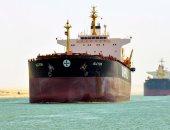 عبور 118 سفينة قناة السويس بحمولة 6.9 مليون طن فى يومين