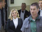 سارة نتنياهو تعترف باستغلال منصب زوجها وطلب وجبات بـ50 ألف دولار