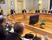 رئيس الوزراء يوجه بالتوسع فى محاصيل الزيوت وتخصيص 220 ألف فدان للقطن