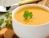7 أطعمة شتوية تمنحك الدفء وغنية بفوائدها.. اديها عدس وحمص شام