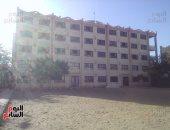 فصل طالب ثانوى 3 أيام لاعتدائه على معلمة بالسب والشتم فى دمياط