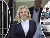 جيروزاليم بوست: المدعى العام قد يوجه اتهاما لسارة نتنياهو فى قضية فساد