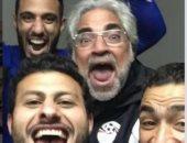 أحمد ناجى: 4 حراس بمعسكر  الفراعنة فى يناير.. ومفاضلة بين عواد وجنش