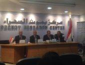 وزير الزراعة : بحوث الصحراء نقطة الإتصال الدولية لمكافحة التصحر فى مصر