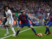 كلاسيكو ريال مدريد وبرشلونة مهدد بالتأجيل بسبب مونديال الأندية