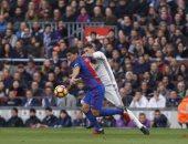 ملخص وأهداف مباراة الكلاسيكو بين ريال مدريد وبرشلونة
