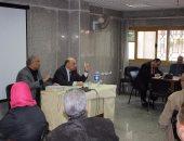 """""""تعليم الأقصر"""" : بدء اختبارات قبول الطلاب بمدارس النيل بمدينة طيبة الجديدة"""