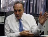 """""""المصرية اللبنانية لرجال الأعمال"""" تناقش فرص الاستثمار فى التجارة الداخلية"""