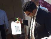 النيابة الإدارية تحقق فى واقعة إهمال مستشفى مدينة الكردى بالدقهلية