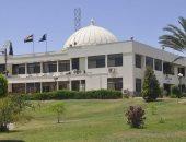 جامعة قناة السويس تستضيف المسابقة العالمية لوكالة ناسا الفضائية