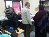 اليوم.. بدء تطبيق نظام شهادات الميلاد المميكنة بمكاتب الصحة فى دمياط