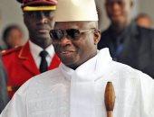 وزير عدل جامبيا: الرئيس السابق سرق 362 مليون دولار على الأقل