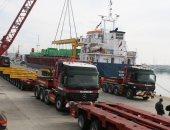 محافظ كفر الشيخ: إنشاء رصيف جديد لمراكب الصيد بميناء البرلس
