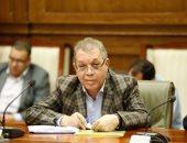 النائب أسامة شرشر يتقدم باستقالته من لجنة الإعلام بالبرلمان