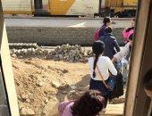 عدم استكمال التجديدات بمحطة قطارات أسوان يزعج السائحين
