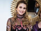 الملكة رانيا قرينة العاهل الأردنى ترد على حملة تشويه.. اعرف التفاصيل