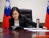 """رئيسة تايوان تقول إنها تريد إجراء """"حوار هادف"""" مع الصين"""