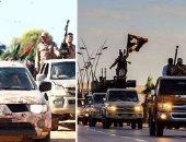الجيش الليبى يحرز تقدما فى آخر معاقل التنظيمات المتطرفة ببنغازى