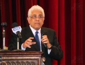 """حسام بدراوى ردا على دعوة الهارب أيمن نور: """"لم أجد مبرر للرد أو التعليق"""""""