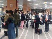 الأقصر تستعد لتشغيل خط طيران جديد يربط المحافظة بشرم الشيخ الخميس المقبل