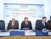 محافظ الغربية: الشخصية المصرية معتدلة بعيدة عن التطرف والانحراف