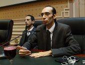 """محمد عبد العزيز: القانون الجديد لـ""""القومى لحقوق الإنسان"""" يستقل بالمجلس"""