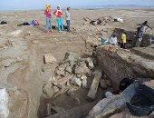 آثار البحر الأحمر: تم اكتشاف مقبرة حيوانات ببرنيس العام الماضى