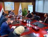 رئيس هيئة الاستثمار يبحث مع سفيرة البرتغال سبل تعزيز التعاون الاقتصادى