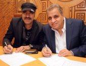 """أحمد السبكى: مستعد أعمل فيلم بدون """"كاركتر"""" لـ محمد سعد"""