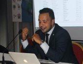المصري محمد شعبان رئيساً لتصفيات آسيا المؤهلة للأولمبياد طوكيو