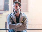 محمد صلاح ينشر صورة جديدة عبر تويتر وجمهوره يدعو له بالشفاء